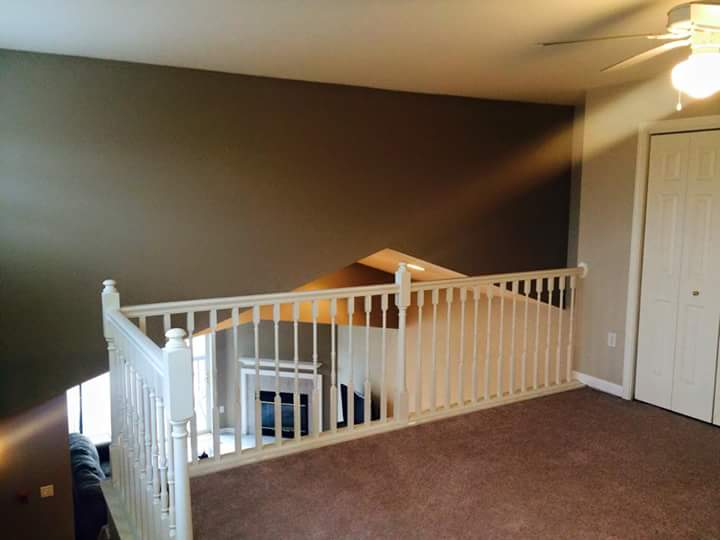 Residence Interior Painting
